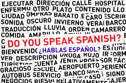 Spanish language, the language Spanish